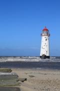 Talacre Beach