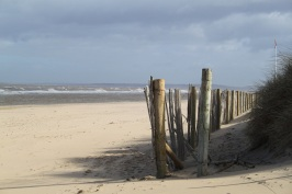 Talacre beach (2)
