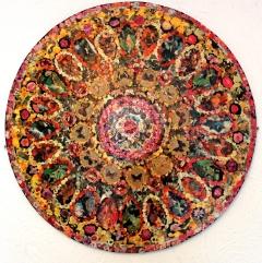 Kaleidoscope (4) Mixed Media £600.00