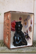 Virgin Mary Found Objects Price: £95.00