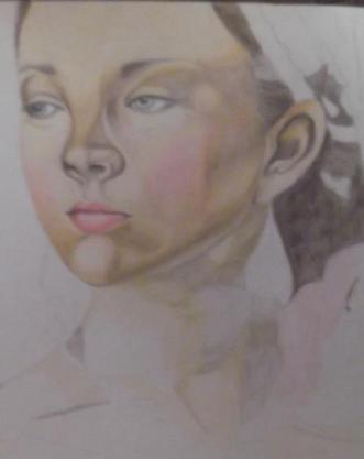 Anne Boley (Part of me)