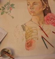 Anne Boleyn part of me.