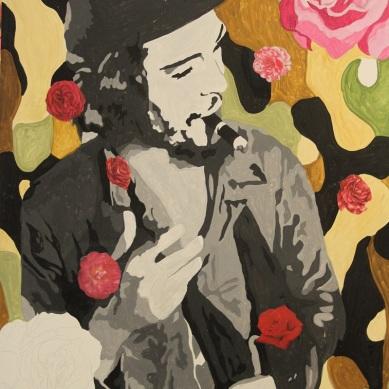Background Che Guevara