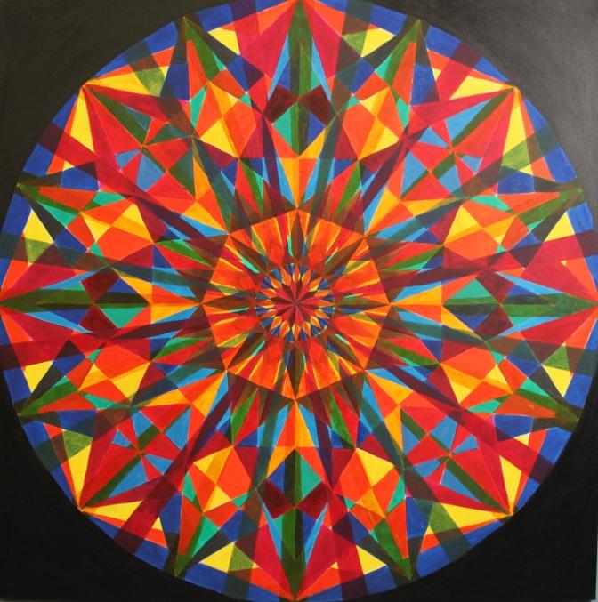 Kaleidoscope St. Peters