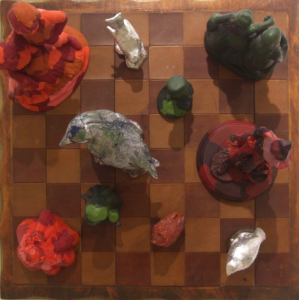 Chess SOLD