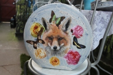 Fox Case Recycled case Not for sale