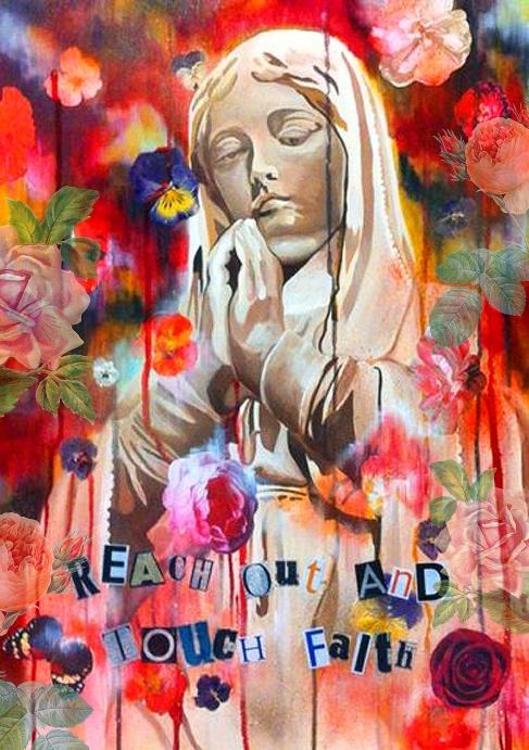 Faith SOLD